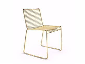 DERLOT ALLOY CHAIR