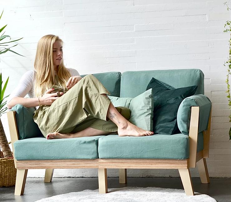 Designed Forlife Sofa