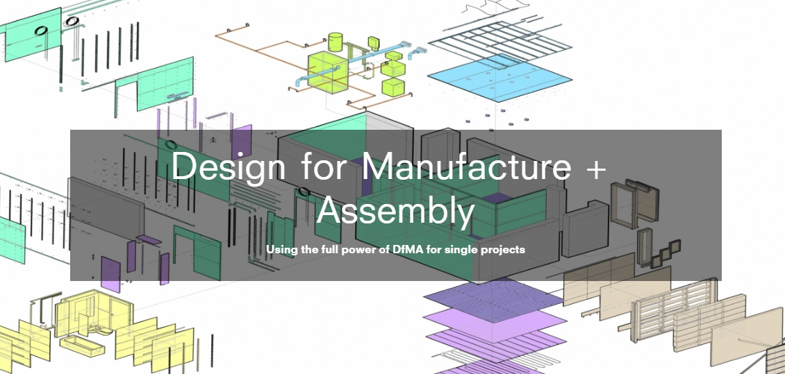 Designfor Manufacture & Assembly