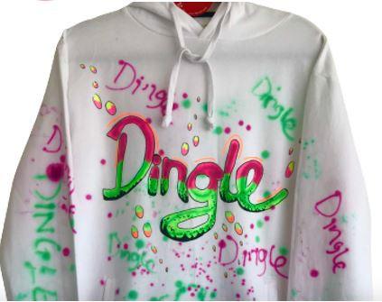 Dingle Hoodie