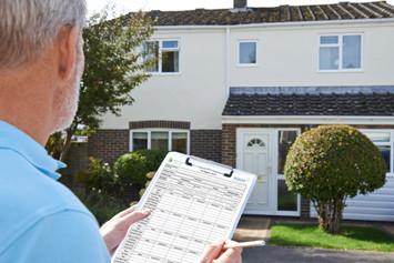 Domestic Energy Assessor Accreditation Scheme