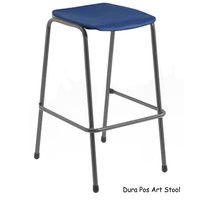 DURA POS SCIENCE & ART STOOL