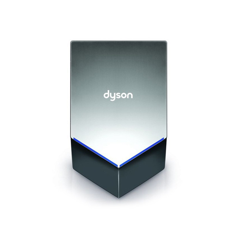 Dyson Airblade HU 02 Nickel Hand Dryer