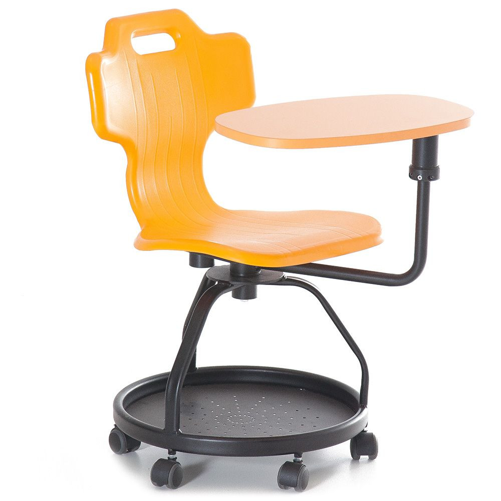 E-Chair Buddy With Tablet Arm