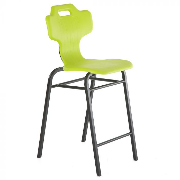 E-Chair Lab Stool
