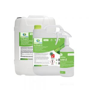 e-Guard Eco Surface Cleaner