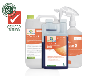 e-Surface X Eco Surface Cleaner