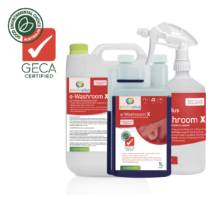 e-Washroom Eco Bathroom Cleaner
