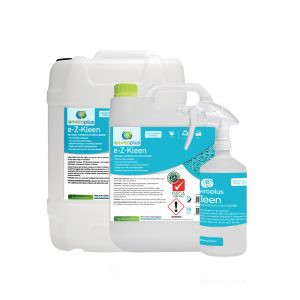 e-Z-Kleen Eco Floor Cleaner