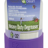 E02 HEAVY DUTY DEGREASER
