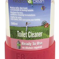 E08 TOILET BOWL CLEANER