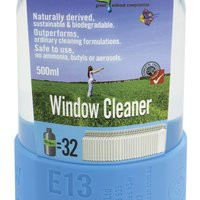 E13 GLASS AND MIRROR CLEANER