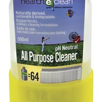 E14 ALL PURPOSE CLEANER