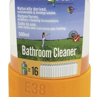 E38 BATHROOM CLEANER