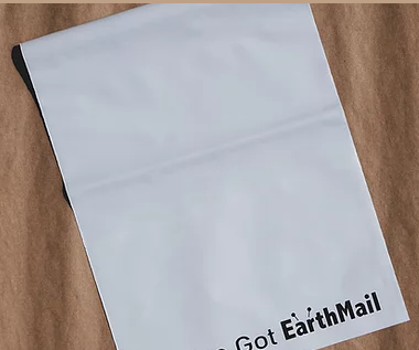 Earth Mail Pack
