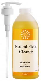 EARTH RENEWABLE NEUTRAL FLOOR CLEANER