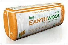 Earthwool External Wall Batts