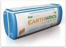 Earthwool Internal Wall (Acoustic) Batts