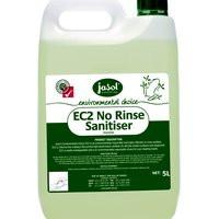 EC2 NO RINSE SANITISER