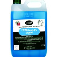 EC20 LAUNDRY LIQUID