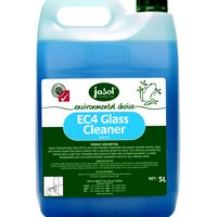 EC4 GLASS CLEANER