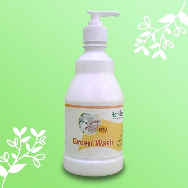 ECCO Wash