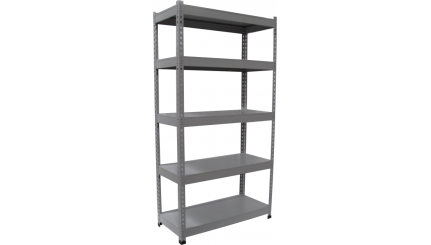 ECLIPSE E-CLIP SHELVING
