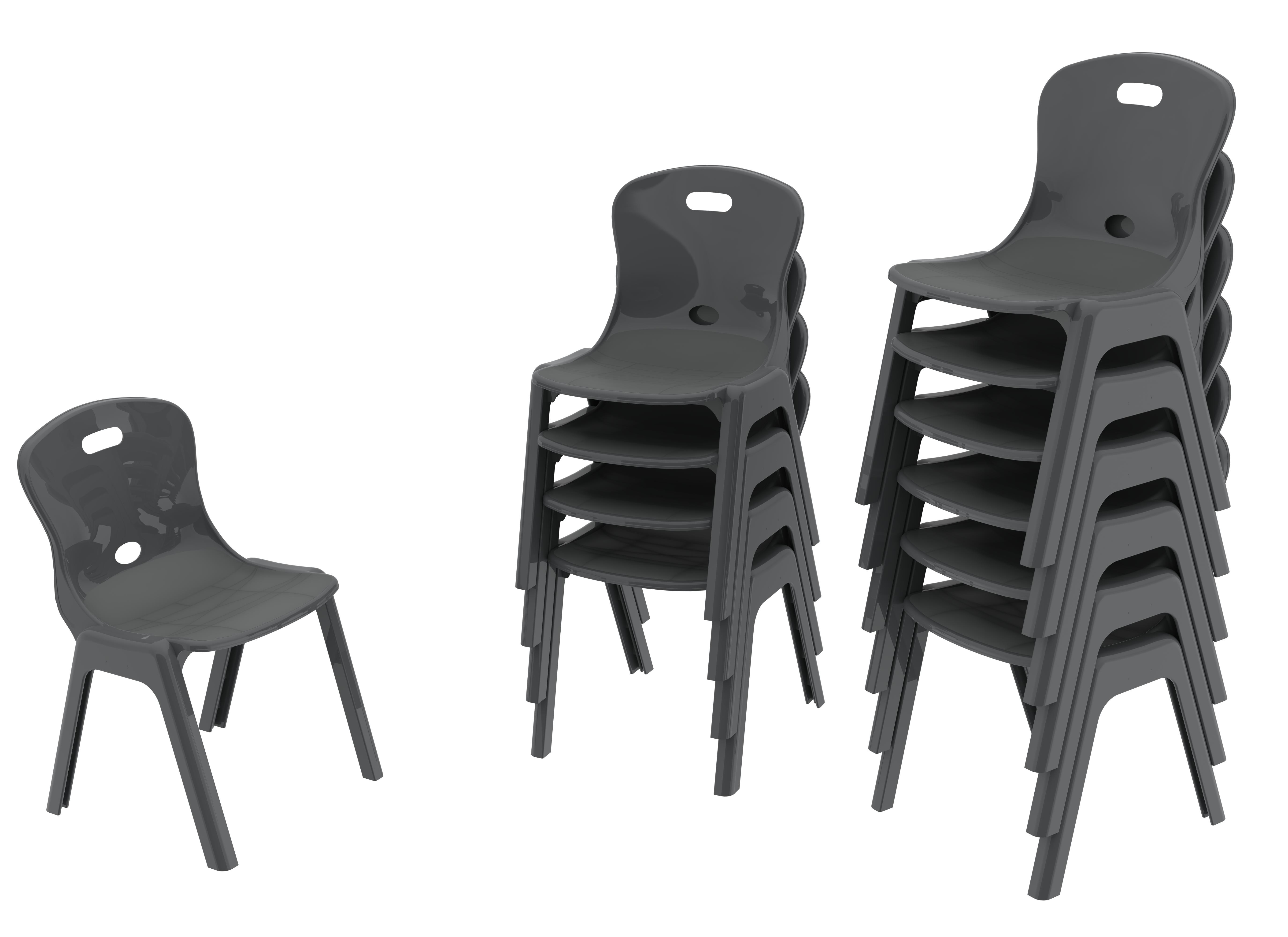 ECLIPSE LYNX POLY CHAIR