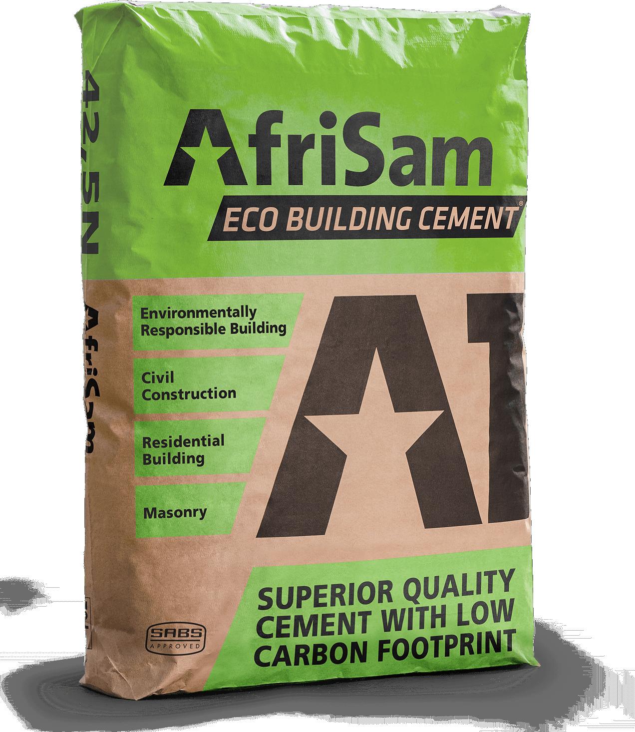 Eco Building Cement