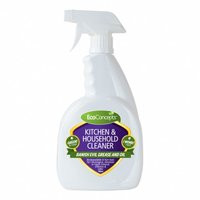 ECO CONCEPTS KITCHEN & HOUSEHOLD CLEANER