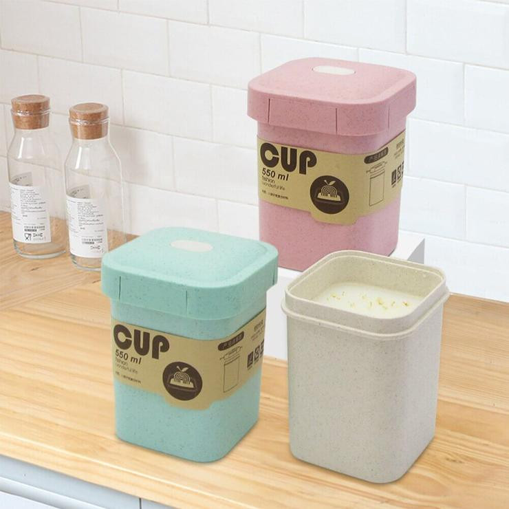 Eco Food Storage Cup