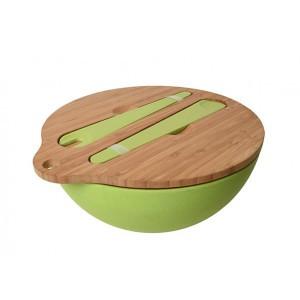 Eco-friendly Bamboo fiber Salad Bowl