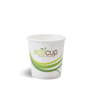 Eco Friendly Coffee Cups and Lids