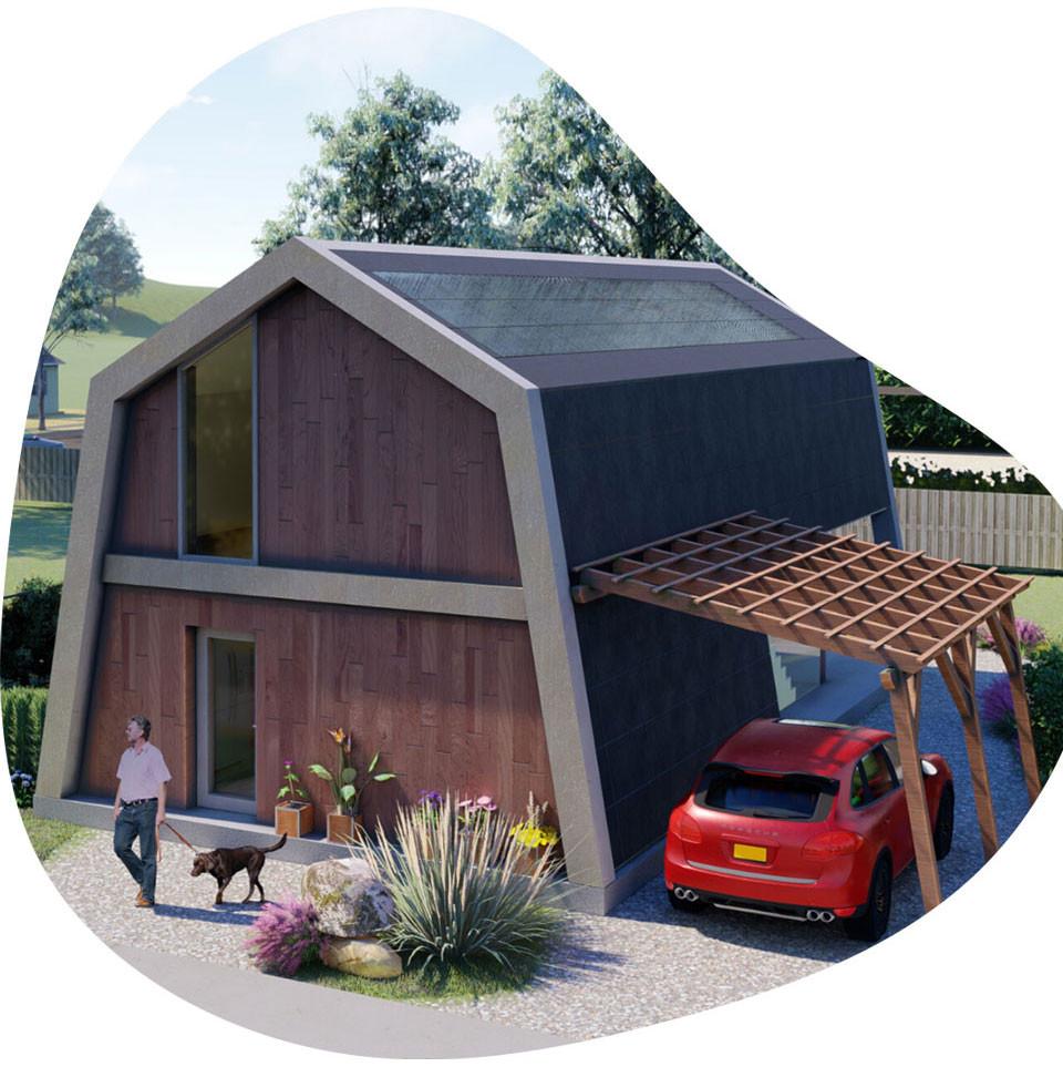 Eco Friendly Home Design Consultancy
