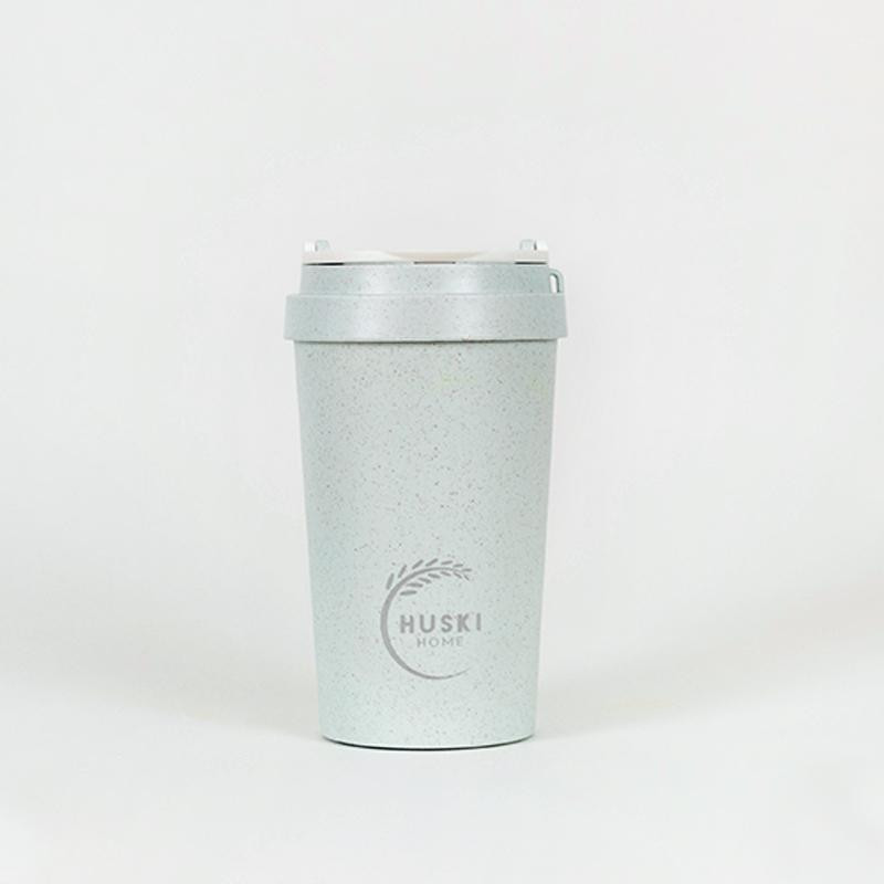 Eco-friendly  Rice Husk Travel Cup