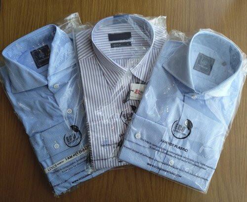Eco Garment Bags