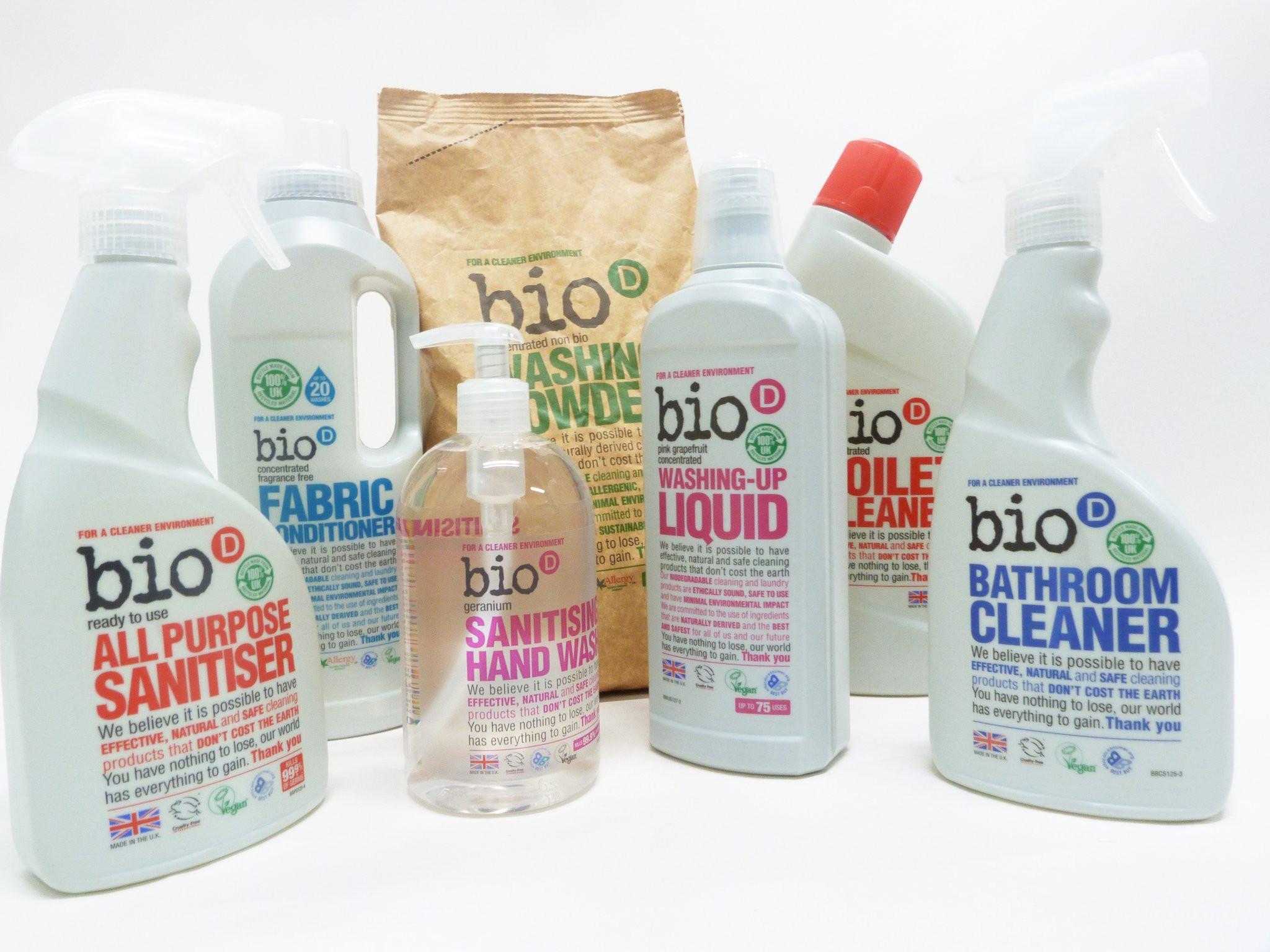 Eco Household Bundle