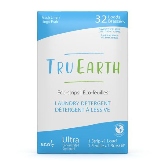 Eco-strips Laundry Detergent