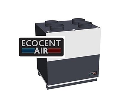 Ecocent Air MVHR