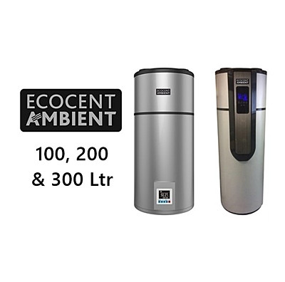 Ecocent Hot Water System