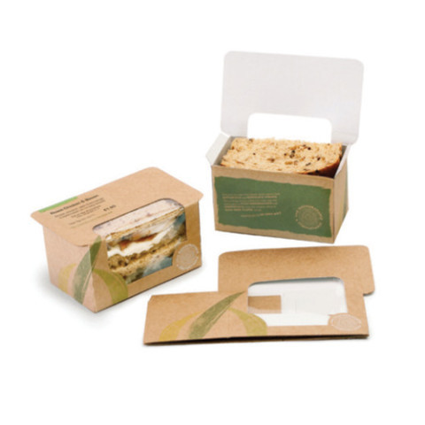 Ecoco Heat Seal Bloomer Pack