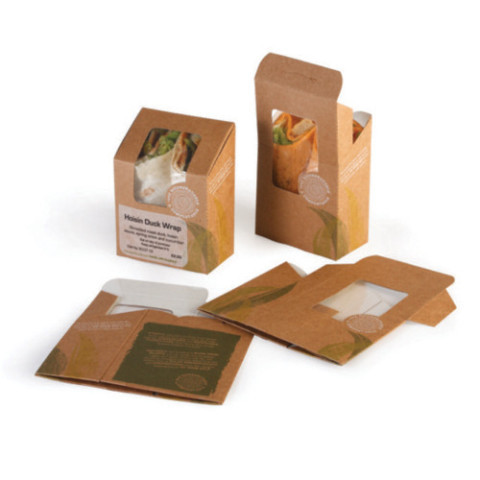 Ecoco Wrap Pack