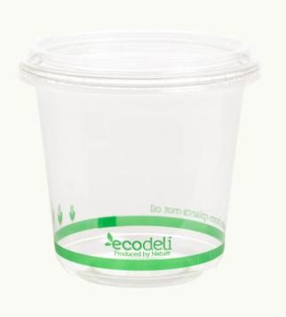 EcoDeli Bowl Lid