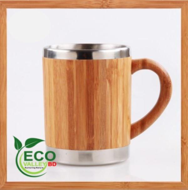 Ecofreindly Bamboo Mug
