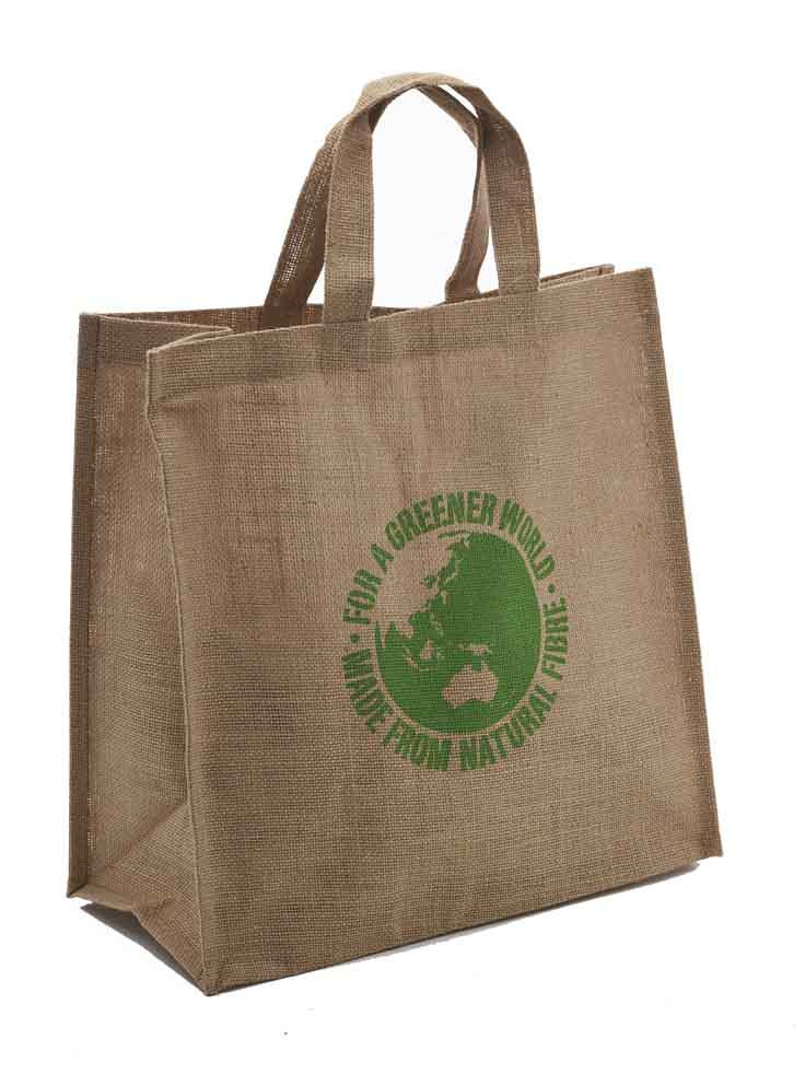 Ecofriendly Jute Bags