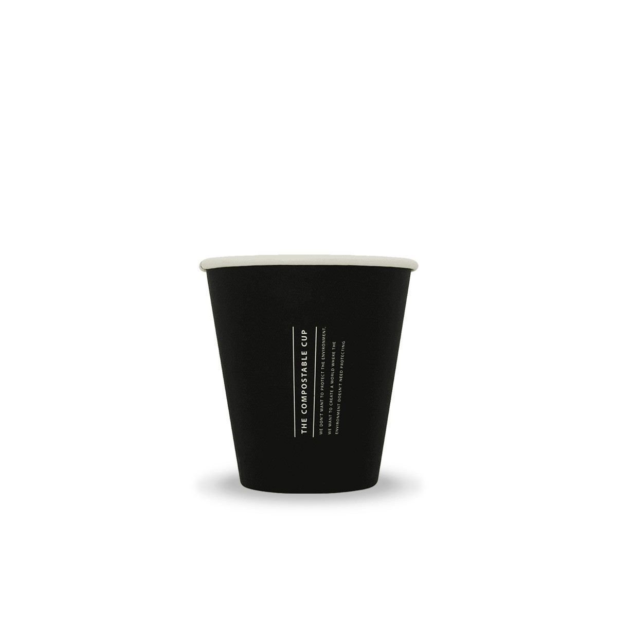 Ecofriendly Paper Cup