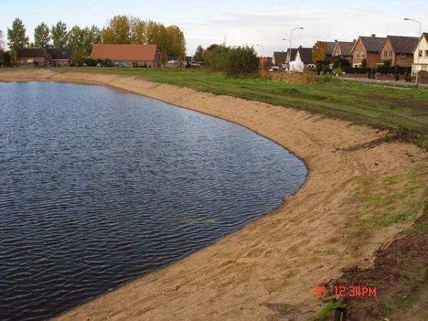 Ecomerchant Organic Erosion Control Mat