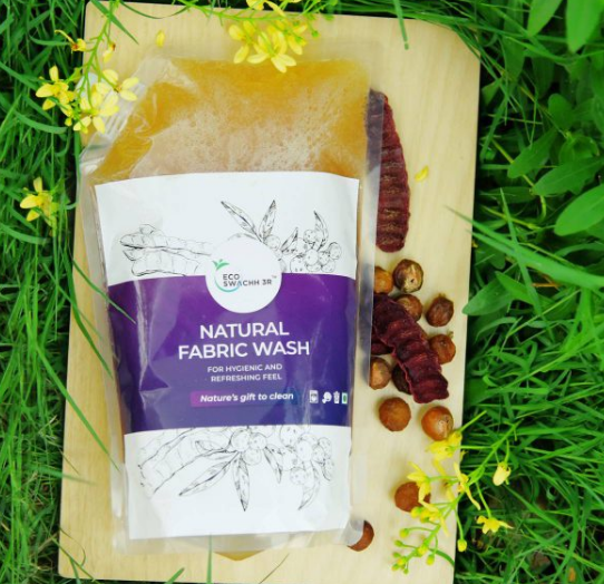 EcoSwachh 3R – Natural Fabric Wash