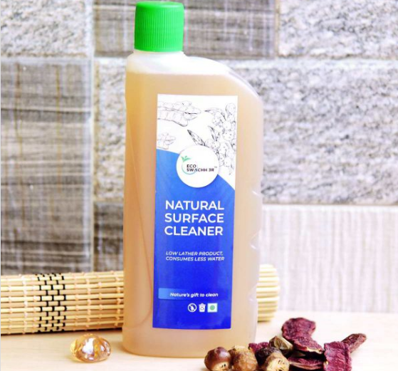 EcoSwachh 3R – Natural Surface Cleaner