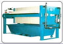 Ecotex Filter Press